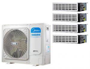 家庭中央空调回收