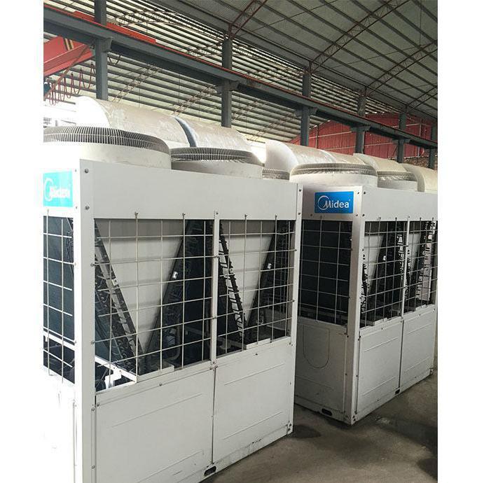 美的二手中央空调回收,美的商用中央空调回收